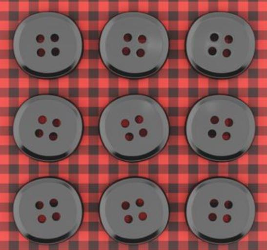 Nueve botones